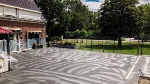 KB Kootstra Beton Drachten (Friesland)